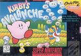 Kirby's Avalanche (Super Nintendo)
